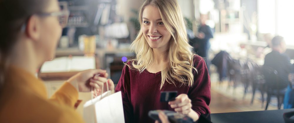 POS Solutions for the Retail Sector